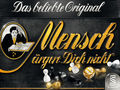 Mensch ärgere Dich nicht - Schwarze Edition Bild 1
