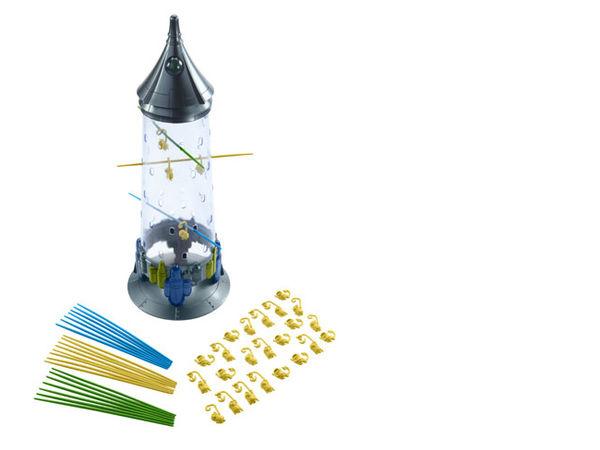 Bild zu Alle Brettspiele-Spiel S.O.S. Affenalarm - Minions
