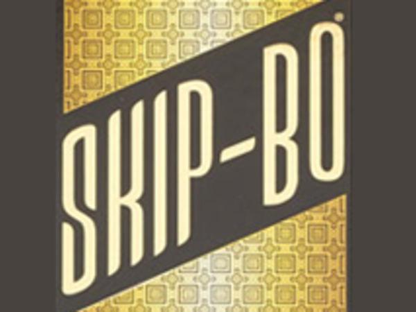 Bild zu Alle Brettspiele-Spiel Skip-Bo: 50 Jahre Jubiläums-Edition