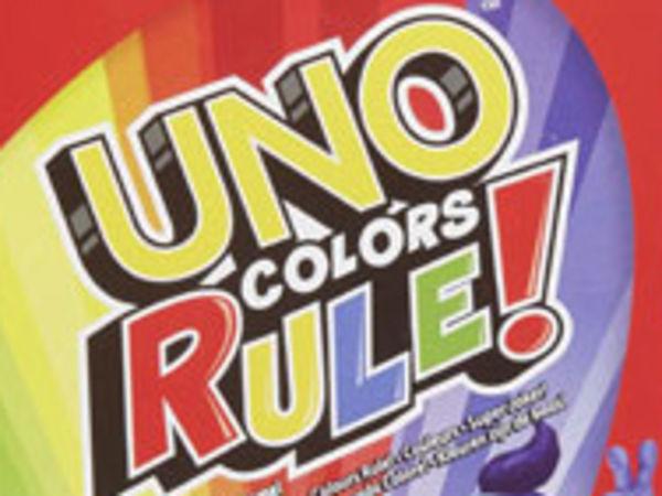 Bild zu Alle Brettspiele-Spiel Uno Super-Joker