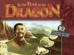 In the Year of the Dragon: Jubiläumsausgabe