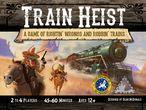 Vorschaubild zu Spiel Train Heist