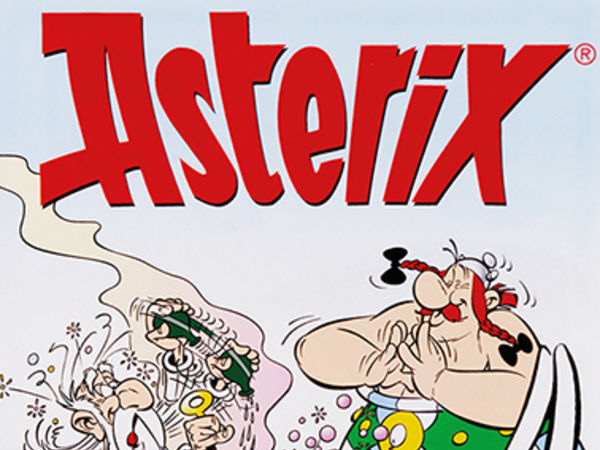 Bild zu Frühjahrs-Neuheiten-Spiel Asterix: Zank um den Trank