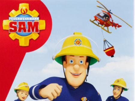 Feuerwehrmann Sam: Allzeit Bereit!