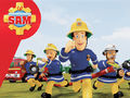 Vorschaubild zu Spiel Feuerwehrmann Sam: Wasser Marsch!