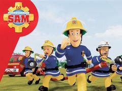 Feuerwehrmann Sam: Wasser Marsch!