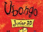 Vorschaubild zu Spiel Ubongo Junior 3D