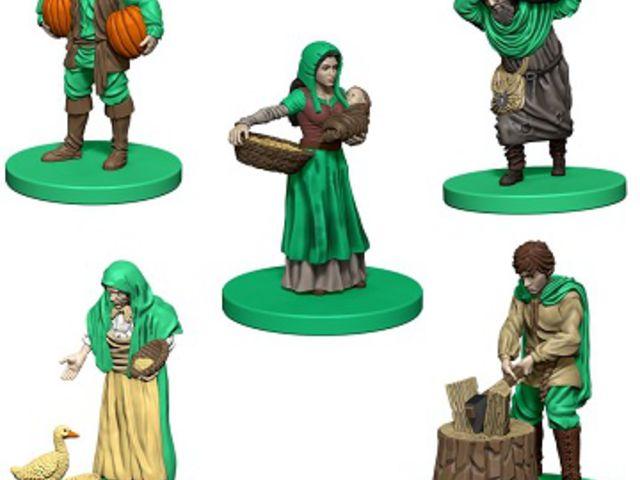 Agricola: Game Expansion Bild 1