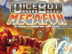 Vorschaubild zu Spiel Dicebot Megafun