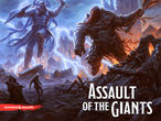 Vorschaubild zu Spiel Assault of the Giants