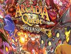 Vorschaubild zu Spiel Arcadia Quest: Inferno
