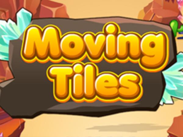 Bild zu Denken-Spiel Moving Tiles
