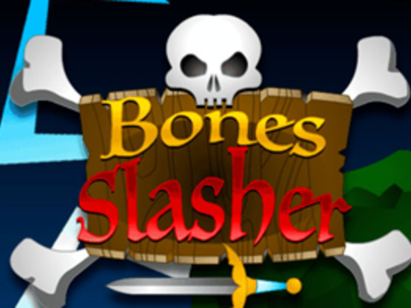 Bild zu Strategie-Spiel Bone Slasher