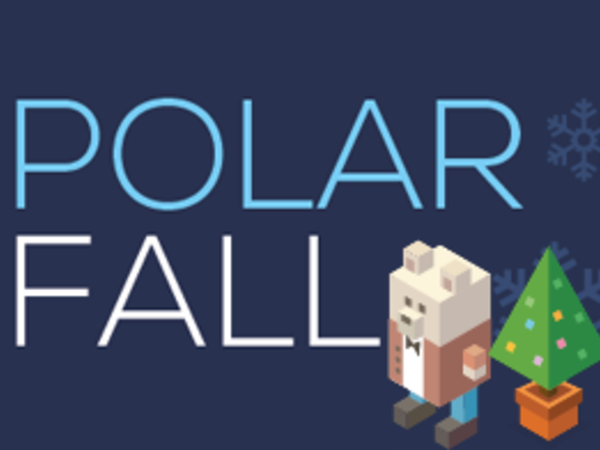Bild zu Geschick-Spiel Polar Fall