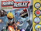 Vorschaubild zu Spiel Robo Rally - Neuauflage
