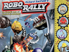 Robo Rally - Neuauflage
