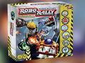 Robo Rally - Neuauflage Bild 1