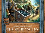 Vorschaubild zu Spiel Haspelknecht: The Ruhr Valley