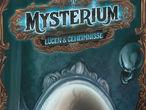 Vorschaubild zu Spiel Mysterium: Lügen & Geheimnisse