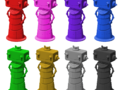 Steam Park: Robots Bild 2