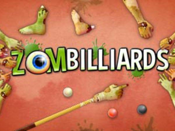 Bild zu Sport-Spiel Zombilliards