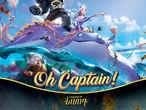 Vorschaubild zu Spiel Oh Captain!