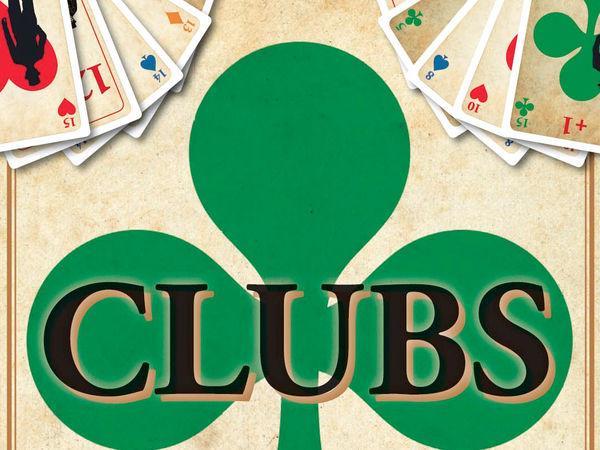 Bild zu Alle Brettspiele-Spiel Clubs