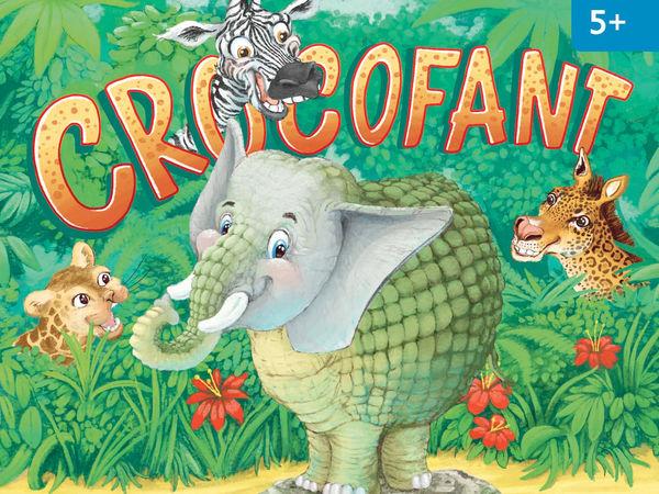 Bild zu Alle Brettspiele-Spiel Crocofant