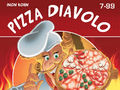 Vorschaubild zu Spiel Pizza Diavolo