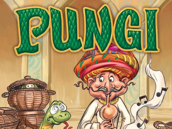 Bild zu Alle Brettspiele-Spiel Pungi