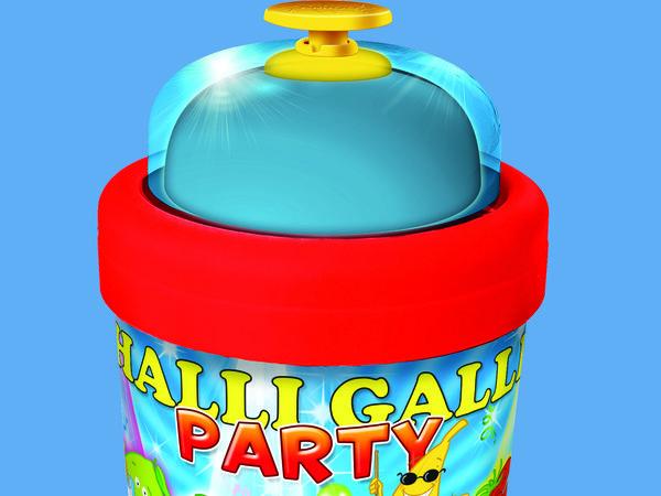 Bild zu Alle Brettspiele-Spiel Halli Galli Party