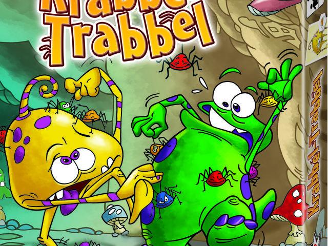 Krabbel-Trabbel Bild 1