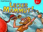 Vorschaubild zu Spiel Lecker Mammut!