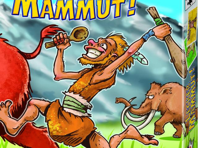 Lecker Mammut! Bild 1