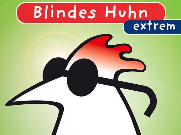 Bild zu Alle Brettspiele-Spiel Blindes Huhn Extreme
