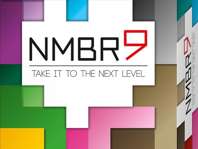 NMBR 9 Bild 1