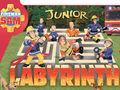 Vorschaubild zu Spiel Feuerwehrmann Sam: Junior Labyrinth