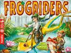 Vorschaubild zu Spiel Frogriders