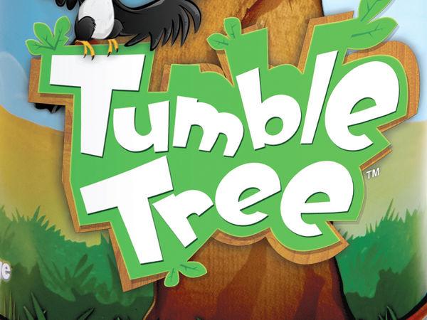 Bild zu Alle Brettspiele-Spiel Tumble Tree