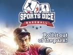 Vorschaubild zu Spiel Sports Dice: Baseball