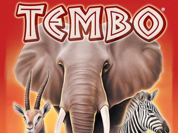 Bild zu Alle Brettspiele-Spiel Tembo