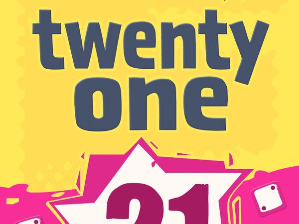 Bild zu Alle Brettspiele-Spiel Twenty One