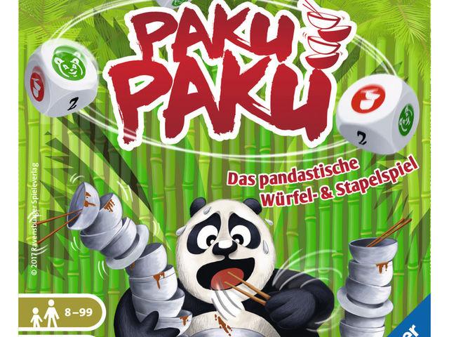 Paku Paku Bild 1