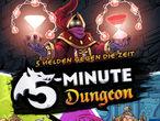 Vorschaubild zu Spiel 5-Minute Dungeon