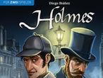 Vorschaubild zu Spiel Holmes