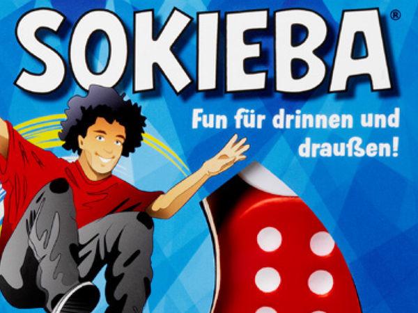 Bild zu Alle Brettspiele-Spiel Sokieba