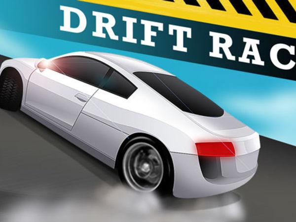 Bild zu Rennen-Spiel Drift Race