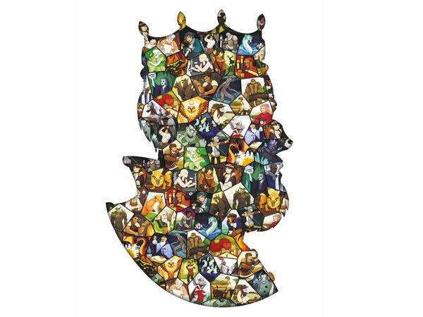 Bild zu Alle Brettspiele-Spiel Paper Tales
