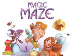 Vorschaubild zu Spiel Magic Maze