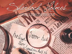 Vorschaubild zu Spiel Sherlock Holmes Consulting Detective: Jack the Ripper & West End Adventures